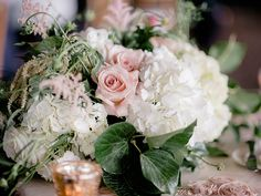 Casa Larga Vineyards Wedding Flowers by Stacy K Floral in Fairport NY | Captured by Brandon Lata Photography