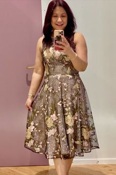 Occasion Wear, Occasion Dresses, Special Occasion, Different Dress Styles, Current Fashion Trends, Fashion Details, Fashion Tips, Full Circle Skirts, Heart Dress