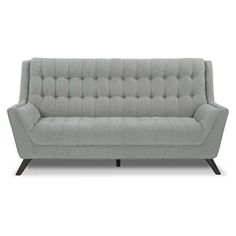 Kylee Goldenrod Sofa From Afw Green One Though Products I Love Pinterest Sofas And Green