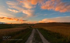 Country road by blazblue78 #nature #travel #traveling #vacation #visiting #trip #holiday #tourism #tourist #photooftheday #amazing #picoftheday