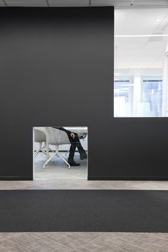 ATG office by Note Design Studio