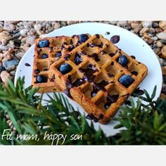 Waffles, Breakfast, Food, Morning Coffee, Essen, Waffle, Meals, Yemek, Eten