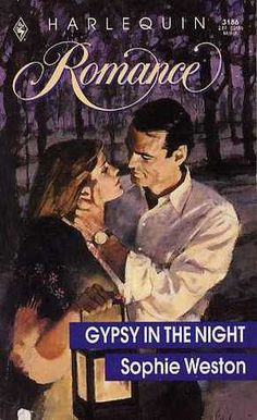 Gypsy in the Night