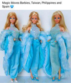 Barbie Dolls, Barbie Doll, Barbie
