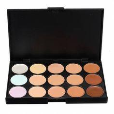 Profesional Maquillaje  de camuflaje Concealer Crema Facial - €4.76
