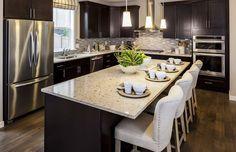 silestone seleno quartz countertop kitchen designs - Google Search