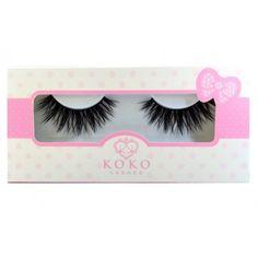 Koko Lashes-Amore