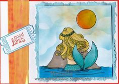My second DT card for the 2nd challenge at Anonymous Stamps. You can win a Paypal check. Anonymous, I Card, Stamps, Challenges, Check, Crafts, Seals, Manualidades, Handmade Crafts