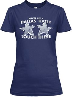 Haters Can't Touch - DAL Edition