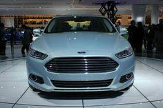 2013 Aston Martin Rapide Facelift