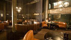 Clooney Restaurant, Auckland, North Island-- Must......Find....This....