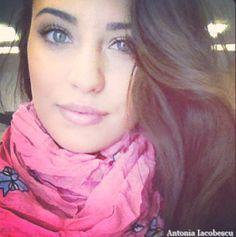 Woman Romanian Women Are Well 56