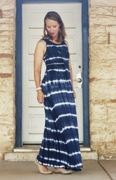 Madeleine Maxi Dress from Rebecca Page - The Pattern Pages Sewing Magazine Sewing Magazines, Cross Designs, Maternity Wear, Body Shapes, Diy Clothes, Sewing Patterns, Summer Outfits, Creative, Dresses