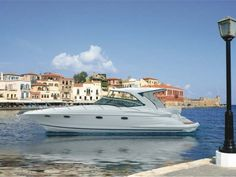 Doral 405 Mediterra #theyachtowner #theyachtownernet