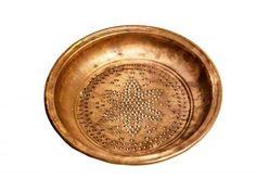 Antik biedermeier tésztaszűrő Provence, Plates, Rustic, Antiques, Tableware, Accessories, Vintage, Licence Plates, Country Primitive