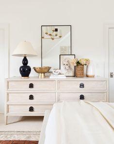Home Decor Bedroom, Modern Bedroom, Bedroom Furniture, Master Bedroom, Bedroom Ideas, Contemporary Bedroom, Bedroom Designs, Master Suite, Cheap Furniture