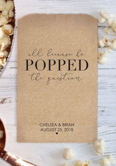 17 best popcorn bags images popcorn bags events packaging rh pinterest com