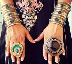 afghan jewelry - Google Search