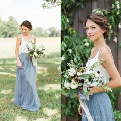 I found some amazing stuff, open it to learn more! Don't wait:http://m.dhgate.com/product/2016-vintage-two-pieces-crop-top-bridesmaid/372832295.html