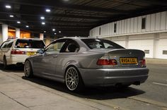 Silver-Grey Appreciation Thread - Page 5 - The M3cutters - UK BMW M3 Group Forum
