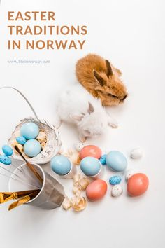Discover how the Norwegians celebrate the Easter period, from vacations to special Easter food. Easter Food, Easter Recipes, Norway Culture, History Of Norway, Easter Traditions, Oslo, Vacations, Period, Beaded Bracelets