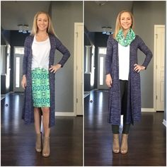 Image result for how to wear lularoe cassie skirt