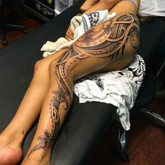 How Much Does Small Tattoo Removal Cost Hot Tattoos, Body Art Tattoos, Tribal Tattoos, Girl Tattoos, Sleeve Tattoos, Tatoos, Tattoo Art, Tattoo Bein Frau, Maori Tattoo Frau