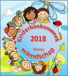Tips bij de Kinderboekenweek 2018 :: kinderboekenweek.yurls.net