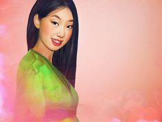 Mulan - Here's What Tons of Disney Characters Would Look Like in Real Life - Photos