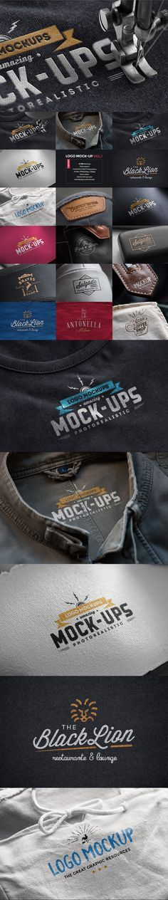 Logo Mock-Ups / Vol.1 #cosmetics #document #templates #MockupTemplate #frame #branding #elements #mockup #brand #envelope #paper #photo #MockupTemplates #logo #photoshop #MockupTemplates #mockup #showcase #background Mockup Templates, Framed Art, Presentation, Photoshop, Scene, Logos, Logo, Stage