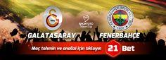 Galatasaray -Fenerbahce Uzman İddaa Tahmini  #Malatyaspor