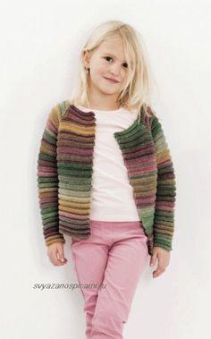 64 Ideas Crochet Kids Vest Sweaters For 2019 Baby Knitting Patterns, Knitting For Kids, Crochet For Kids, Knitting Designs, Hand Knitting, Crochet Patterns, Knitting Needles, Crochet Baby, Knitted Baby Cardigan