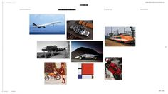 Master in transportation design - Diploma session on Behance