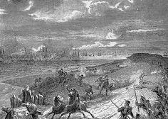 ⚔ 30. Juli 1809 – Landung auf Walcheren ➹