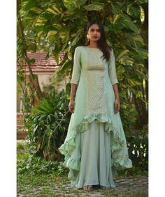 Cotton Lehenga, Lehenga Dupatta, Lehenga Blouse, Unique Dresses, Stylish Dresses, Fashion Dresses, New Dress Design Indian, Party Wear Indian Dresses, Lehenga Style