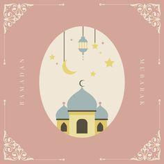 Discover thousands of free-copyright vectors on Freepik Ramadan Cards, Mubarak Ramadan, Eid Mubarak Wishes, Ramadan Greetings, Eid Mubarak Greetings, Ied Mubarak, Ramadan Images, Eid Mubarak Wallpaper, Egyptian Art