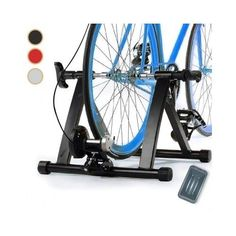 Magnetic Resistance Bike Turbo Trainer Exercise Fitness Indoor Bicycle Cycling