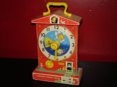 i loved this clock