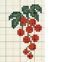 Je vous propose une série de 7 fruits à broder, pour décorer vos pots de confitures, des serviettes de table, des torchons, etc.... Le premier à broder : La Groseille Pour la version wxs cliquer ici Pour la version pdf cliquer ici Pour la suite, rendez...