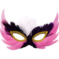 China Party Masks Find details about China feather mask, female mask from Party Masks - Panan Luolan Arts & Crafts Factory Diy Mask, Diy Face Mask, Mascarade Mask, Fancy Dress Masks, Masquerade Party, Masquerade Masks, Feather Mask, Bird Masks, Female Mask