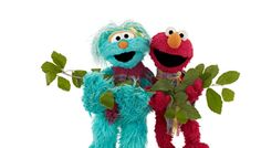 Celebrate Sukkot with Shalom Sesame: Learning About the Sukkah and Enjoying the Beauty of Nature | Reform Judaism