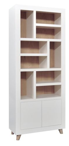 Vakkenkast Hip 2 deuren 9 vakken 1000694 Furniture, House Design, Shelves, Interior, Bookcase, Pine Design, Shelving Unit, Home Decor, Home And Living