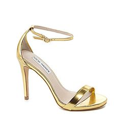 Steve Madden Stecy Dress Sandals
