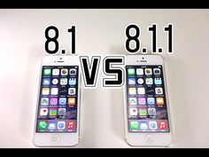 After a lot of rumors, it look the updated version of iOS 8.1.1 jailbreak will probably be released in the after that more than a few days and people are influence users to download the pangu 8 jailbreak version of iOS 8.1 though they still can.