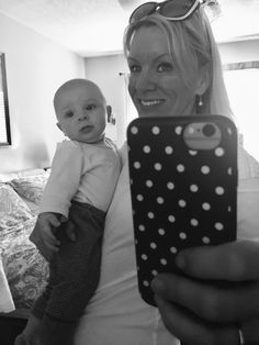 My little man and me ❤