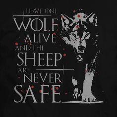 —Arya Stark.