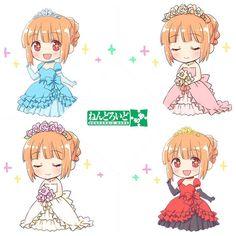 www.facebook.com/NendoroidNews Nendoroid More Wedding Dress Outfit  http://s.ameblo.jp/blog-shinsotsu2012/entry-12045697584.html?frm_id=v.jpameblo  #nendoroid #黏土人 #ねんどろいど #Figure #玩具 #Toy #toyphotography #toygraphyid #模型 #PVC #Q版 #ACG #Anime #goodsmile #GSC #cute #goodsmilecompany #kawaii #HongKong #HK #香港 #Otaku #Japan