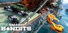Smash Bandits Racing v1.08.03 APK Best Android, Nerf, Guns, Racing, Chips, Weapons Guns, Running, Potato Chip, Auto Racing