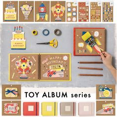 Fairwell Gifts, Birthday Gifts, Happy Birthday, Cool Toys, Diy And Crafts, Greeting Cards, Presents, Album, Creative