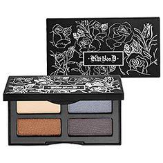 Kat Von D - Mini Eyeshadow Palette - Little Saint  #sephora
